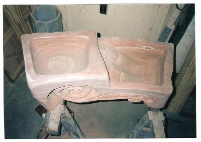 Sandstein Waschbecken waschtisch2 jpg